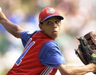 Danny Almonte weighs in on Jackie Robinson West Little League eligibility scandal