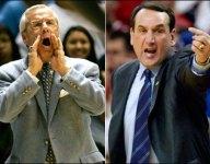 Duke and UNC recruits handicap Wednesday's big game