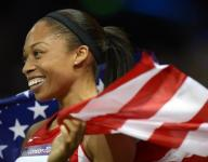 American Family Insurance ALL-USA track lookback: Allyson Felix