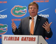 Florida surging in final days, picks up three commits in Monday binge