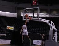 High school basketball state playoffs: Score Predictor