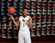 Isaiah Briscoe caps high school season with another N.J. championship