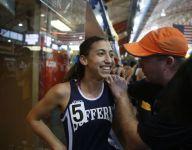 Suffern (N.Y.) sophomore Kamryn McIntosh sets national indoor record in 600 meters