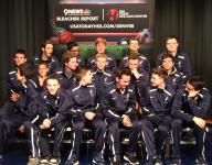 9NEWS Bleacher Report: Legacy boys basketball