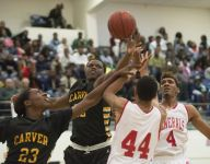 Carver's (Ala.) Davidson playing despite mother's death
