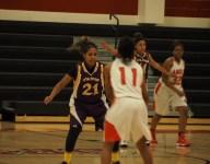 PHOTO GALLERY: Denver East vs. Denver North Girls Basketball