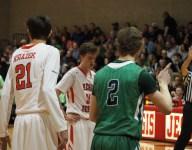 PHOTO GALLERY: ThunderRidge @ Regis Jesuit Boys Basketball