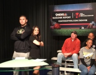 Exclusive 9NEWS Bleacher Report: Heritage DT Frank Umu signs his CU National Letter of Intent