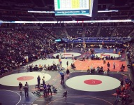 2A State Wrestling: Final team scores