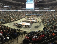 State Wrestling: 2A-5A Championships