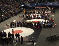State Wrestling: Final tournament results