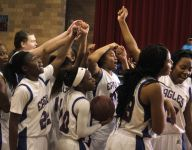 Pine Forest sweeps into Super 25 girls basketball rankings