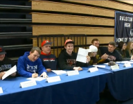 Signing Grind: Ralston Valley