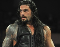 WWE superstar Roman Reigns reflects on signing day, path from football to wrestling