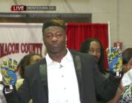Roquan Smith finally chooses a new school, Georgia, but he won't sign National Letter of Intent