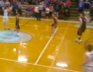 VIDEO: Halfcourt buzzer beater lifts South to win against Mentor