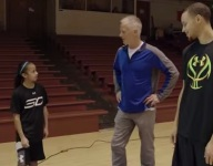 PHENOMenology: Now 10-year-old Jaden Newman is beating Steph Curry in shooting contests