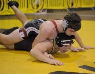 Tulare County wrestlers dominate Central Valley Invite