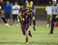 Mountain Pointe RB Paul Lucas about to flip from ASU?