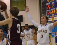 CA gets victory over East Robertson