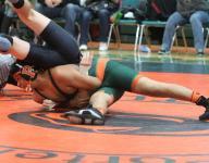 Wrestling: Mission Oak falls to Porterville