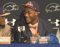 Byron Cowart commits to Auburn... or did he?