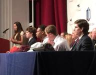 Providence Day seniors sign letters of intent