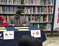 Tampa Bay Tech's Deon Cain commits to Clemson