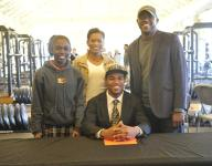 Midstate signings by school