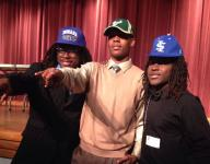 Three Immokalee players sign with college programs