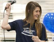 Ten Fort Myers Green Wave athletes celebrate signings