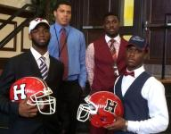 5 Hillsborough HS players sign letters of intent