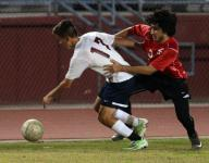 La Quinta doubles up Palm Springs in boys' soccer