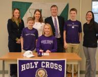 Local athletes ink National Letters of Intent