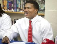 Video: Justin Hilliard at St. Xavier Signing Day