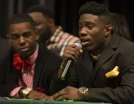 Carver Signing Day: Barnes, Calhoun and Williams