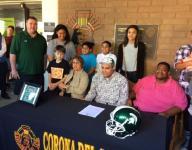 Where Arizona's 2015 high school football players signed