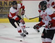 Captain's Log: Cole Moskal of Jackson Liberty hockey, a seasoned leader