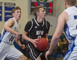 SCORES: high school basketball scores around the nation