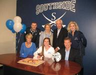Southside Christian soccer players sign with Furman, PC