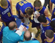 Boys' varsity basketball: Carey vs Lighthouse 2/3/2015