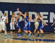 Girls' varsity basketball: Carey vs Lighthouse 2/3/2015