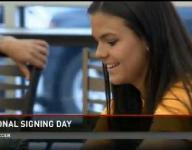 National Signing Day: 10pm wrapup