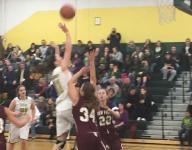 VIDEO: Roosevelt's Merritt, Pritchard have career moments in rout