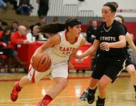Late magic sparks Plymouth girls cagers to 33-31 win