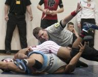 Wrestling: Perry Meridian dominates its regional