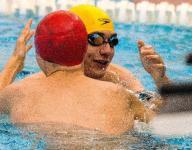 Move along: No surprises at swimming district meet