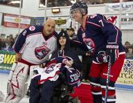Mikey Nichols, Boomer & Carton benefit game a big success