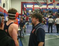 Summit wrestling coach follows in hall-of-fame father's footsteps
