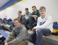West High swimming dominates conference awards